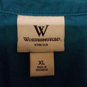 Worthington Tops - Worthington top
